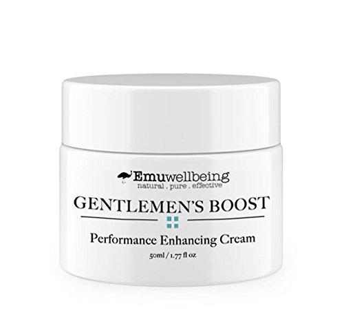 Crème Emu Max Penis Enlargement