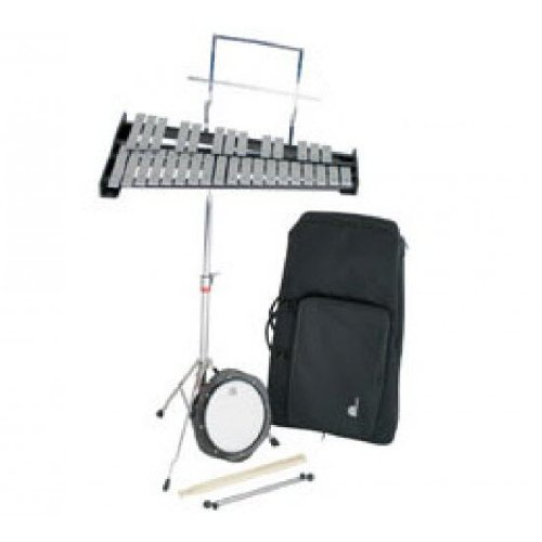 """Cb 32-Note 7106 Combination Snare And Bell Kit - 14"""" Drum"""