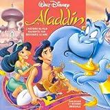 echange, troc BOF - Aladdin - L'Histoire racontée
