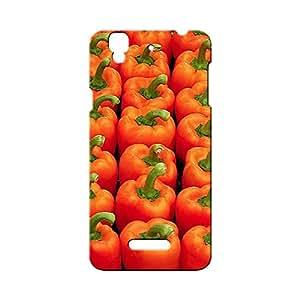 BLUEDIO Designer Printed Back case cover for Micromax Yu Yureka - G1207