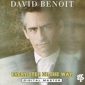 David Benoit - Every Step of the Way - Zortam Music