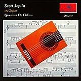 Scott Joplin on Guitar