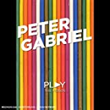Peter Gabriel Play packshot