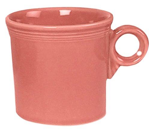 Homer Laughlin China Fiesta Rose Mug (The Homer Laughlin China Company compare prices)