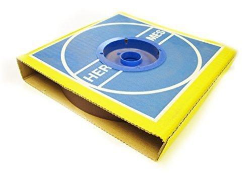 hermes-abrasive-sanding-roll-25mm-x-50-meters-rb346-j-flex-400-grit-by-hermes