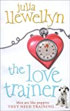 Julia Llewellyn The Love Trainer