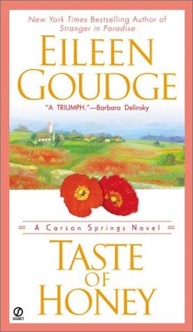 Taste of Honey, EILEEN GOUDGE