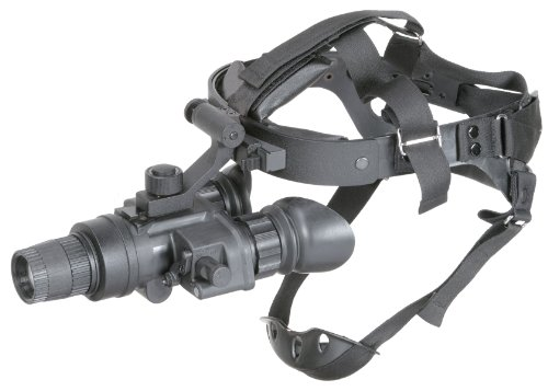 Armasight Nyx-7 Pro Ghost Night Vision Goggles