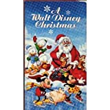 A Walt Disney Christmas (VHS)
