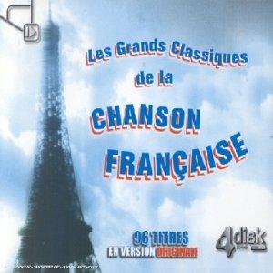 Les Grands classiques de la chanson française