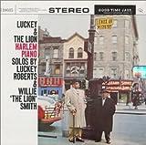 Luckey & The Lion: Harlem Piano