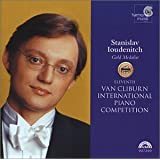 Stanislav Ioudenitch: 11th Van Cliburn Int'l Piano Competition 2