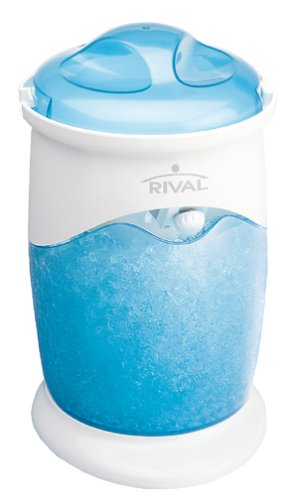 rival icey machine