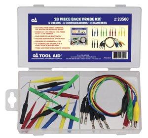 Electrical Tester Kit
