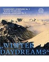 チャイコフスキー:交響曲第1番