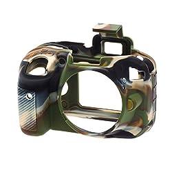 ROY easyCover Nikon D3300 Camouflage