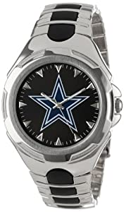 NFL Men's NFL-VIC-DAL Victory Series Dallas Cowboys Watch