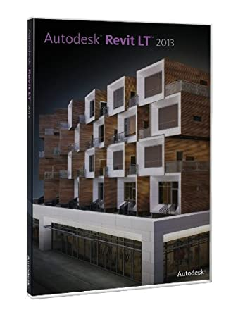 Autodesk AutoCAD Revit LT Suite 2013 - Includes a 1 year Autodesk Subscription & AutoCad LT 2013