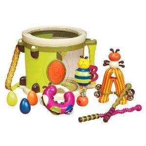 B. Parum Pum Pum Drum