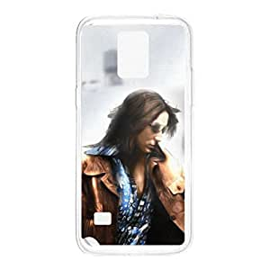 a AND b Designer Printed Mobile Back Cover / Back Case For Samsung Galaxy Note 4 (SG_N4_1103)