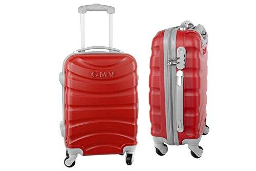 valigia-trolley-rigido-gianmarco-venturi-rosso-mini-bagaglio-a-mano-ryanair-s305