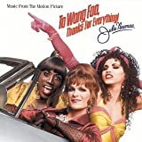 Various To Wong Foo Thanks for Everyth [VINYL]