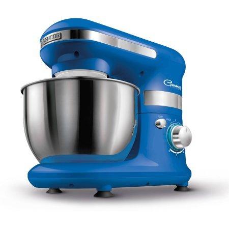 Sencor Stand Mixer - Blue (Rival Stand Mixer Bowl compare prices)