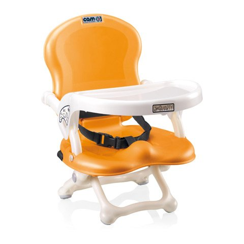 Cam Booster Seat Smarty C27
