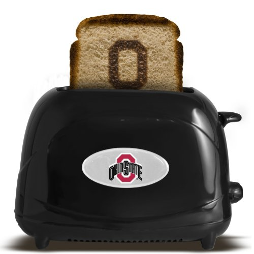NCAA Ohio State Buckeyes U Toaster Elite at Amazon.com