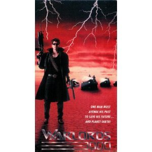 Warlords 3000 [VHS] [Import]