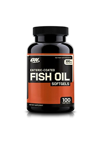 Optimum-Nutrition-Fish-Oil-Softgels