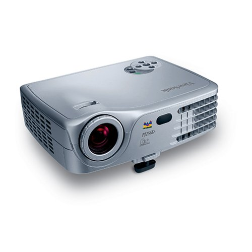 Viewsonic Pj256D Portable Dlp Projector front-887307