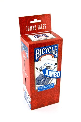 bicycle-poker-size-jumbo-index-playing-cards-pack-of-12-red-blue