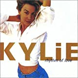 Kylie Minogue Rhythm of Love 商品イメージ