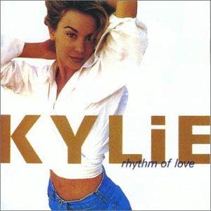 Kylie Minogue - Rhythm of love (LP) - Zortam Music