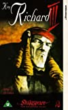 Shakespeare - The Animated Tales - King Richard III [VHS]