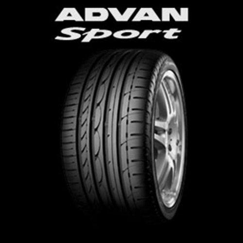 275/30 ZR20 (97Y) *Advan Sport XL RPB