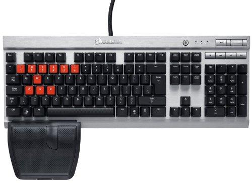 Corsair CH-900004-UK Vengeance K60 Performance FPS Mechanical Gaming Keyboard