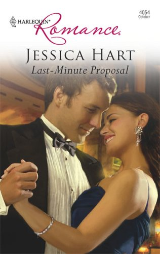 Image of Last-Minute Proposal