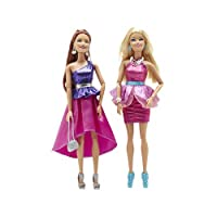Barbie Fashion Model Gift Set