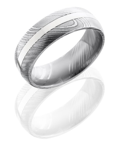 Cheap Stainless Steel Wedding Rings 80 Simple Stainless Steel WG Polished