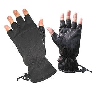 Heat factory fingerless fishing gloves for for Fingerless fishing gloves
