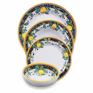 Handmade Alcantara Salad Plate From Italy - Buy Handmade Alcantara Salad Plate From Italy - Purchase Handmade Alcantara Salad Plate From Italy (Umbria Alcantara, Home & Garden, Categories, Kitchen & Dining, Tableware)
