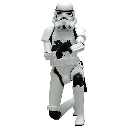 Star Wars Stormtrooper Marksman Metal Statue - Buy Star Wars Stormtrooper Marksman Metal Statue - Purchase Star Wars Stormtrooper Marksman Metal Statue (Attakus, Toys & Games,Categories,Action Figures,Statues Maquettes & Busts)