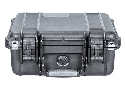 Armasight Skb Mil-Standard Hard Shipping/Storage Case #102 For Rifle Scopes And Clip-On Systems (F200)