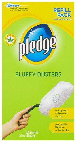 pledge-fluffy-duster-refills-x5-pack-of-4
