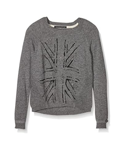 Pepe Jeans London Jersey Prisca Gris Oscuro 4 años (104 cm)