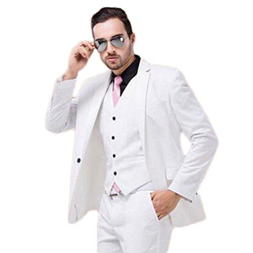 Botong-One-Button-White-Wedding-Suits-3-Pieces-Jacket-Vest-Pants-Men-Suits