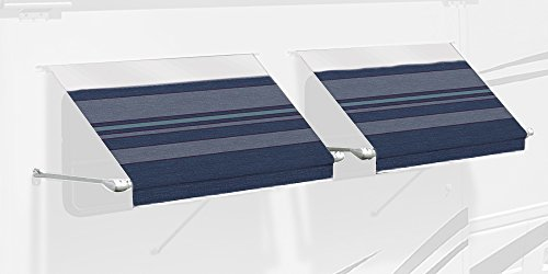 carefree-ie0407c00-sl-premium-indigo-blue-40-long-rv-camper-complete-window-awning-with-white-arms-i