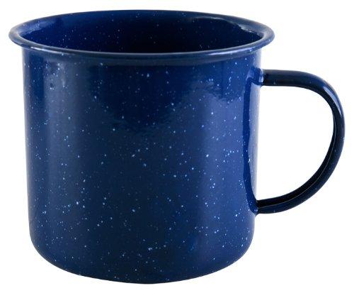 Enamel 24 Ounce Camping Coffee Mug термокружка emsa travel mug 360 мл 513351